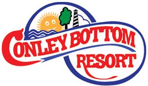 Conley Bottom Resort Logo